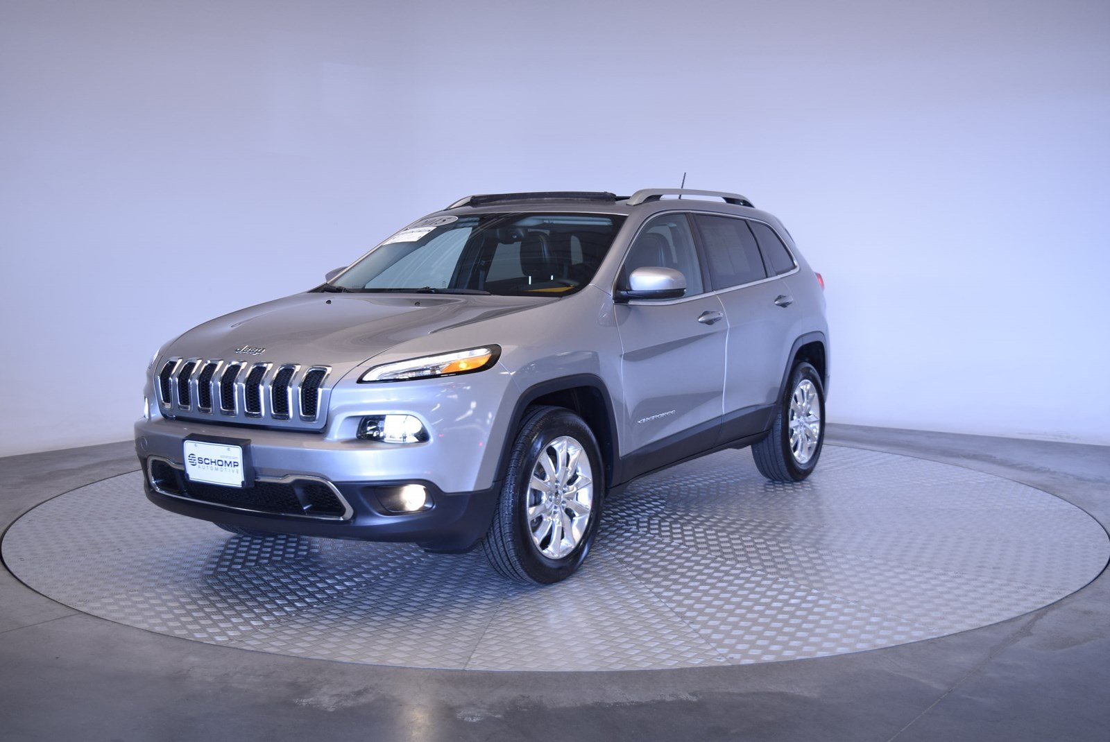 in certified inventory pre cherokee limited used sport jeep owned utility