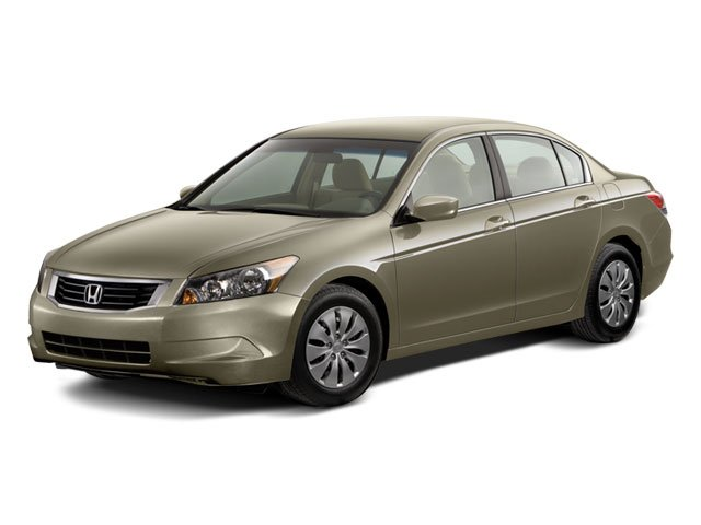 Great Pre Owned 2010 Honda Accord LX