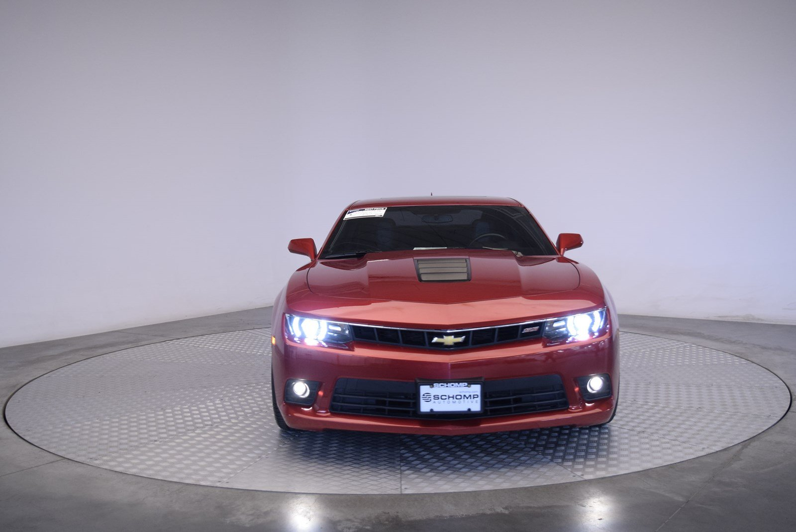 Pre Owned 2014 Chevrolet Camaro Ss 2dr Car In Highlands Ranch Fuel Filter