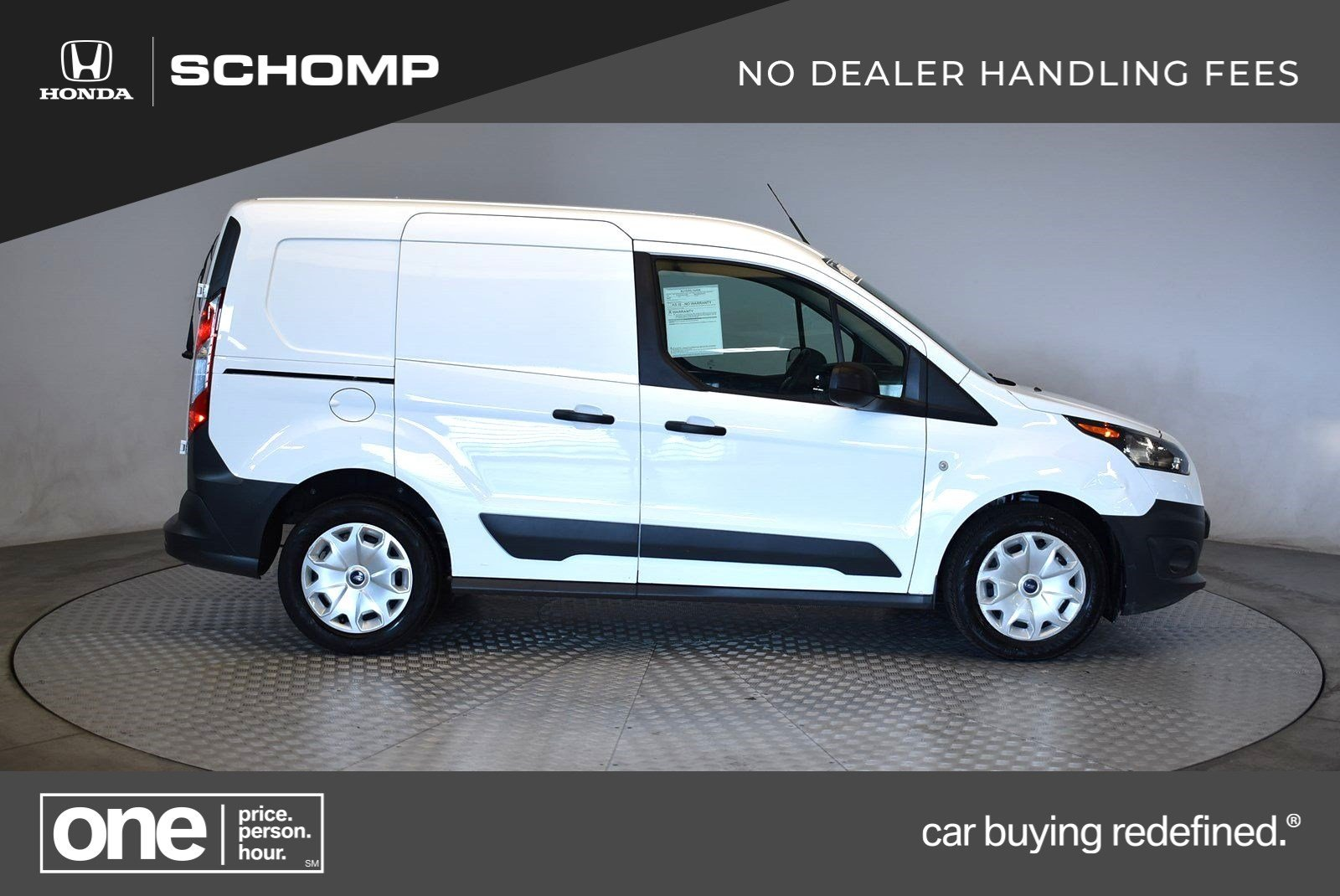 Pre Owned 2017 Ford Transit Connect Van Xl Mini Cargo In Highlands Ranch 2p9123 Schomp Honda